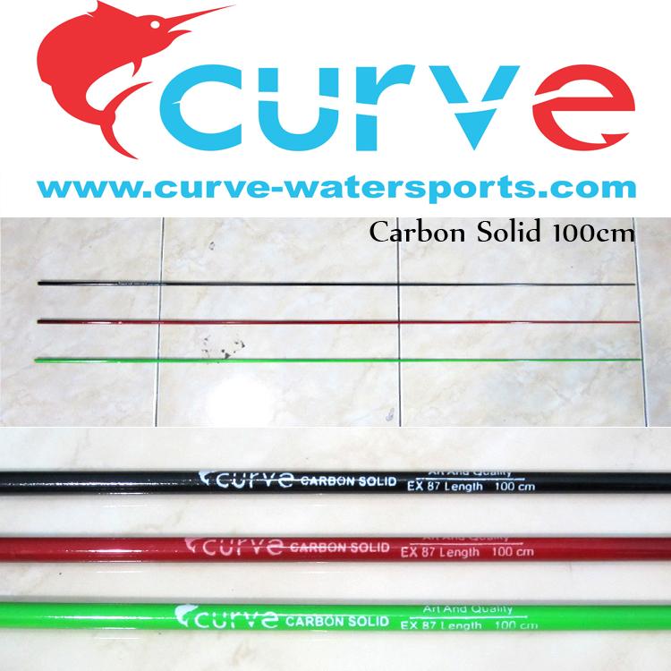 Ujung Tegek Carbon Solid 100