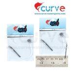 Rangkaian Pancing Gombyok Curve