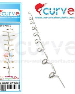 Ring Guide Kawat Curve