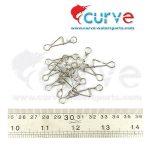 Snap Pelampung Single Curve